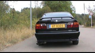 Lancia Dedra 1989 - 1999