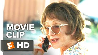 The Leisure Seeker Movie Clip - Where Are You, Mom? (2018)   Movieclips Indie
