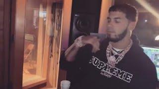 No Stylist Remix -  Anuel Aa, French Montana  & Drake  ( ¿ Cuando Sale ? )