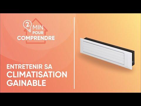 Aryg 24 lmla.ui - unite interieure climatiseur gainable 6800 w