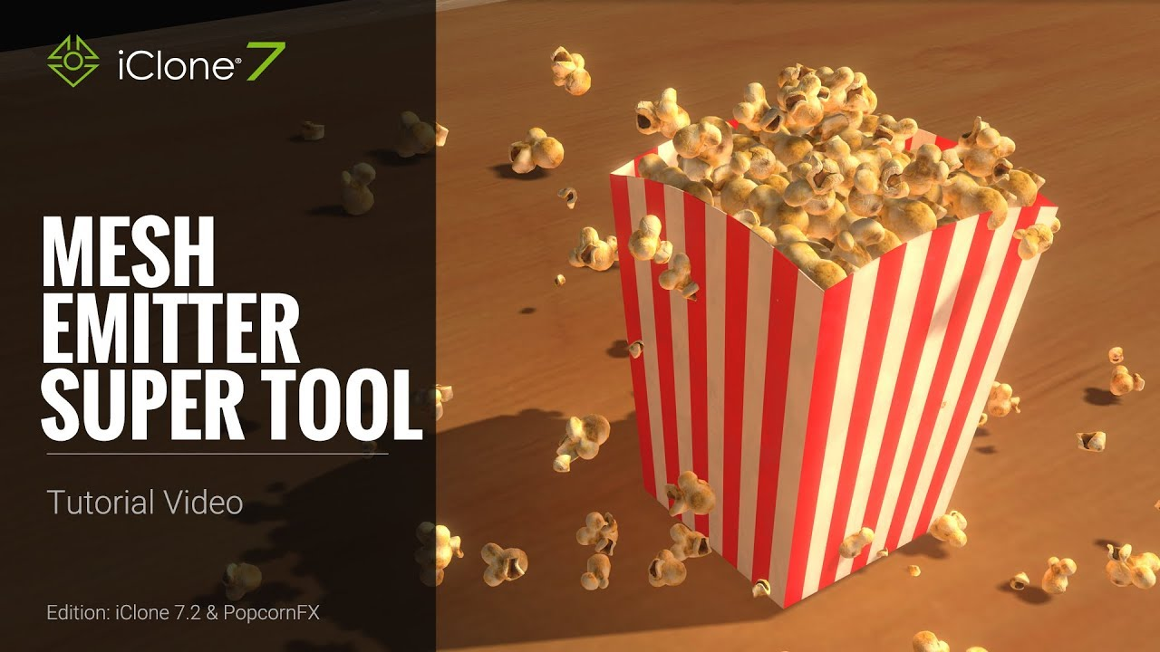 Free unity plugin tutorial popcornfx.