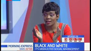 Sexual harassment at work place | KTN BLACK AND WHITE