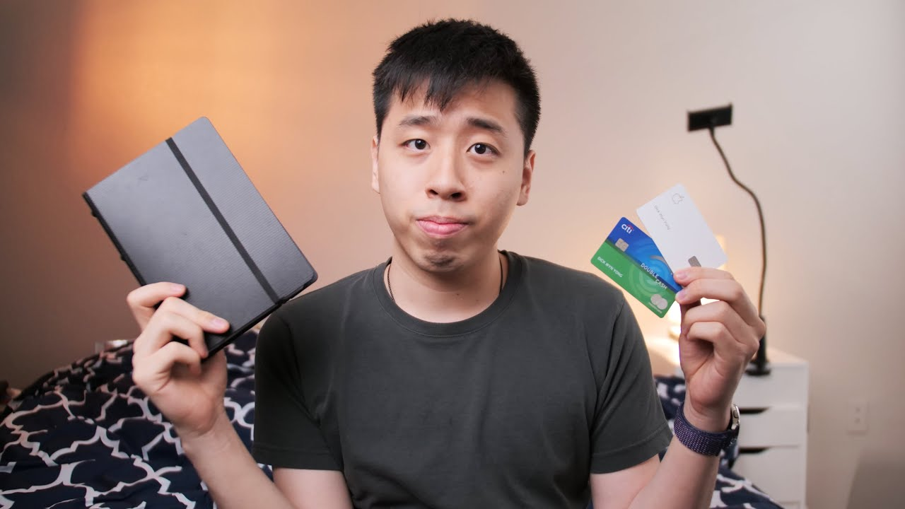 How I Handle All My 13 Credit Cards thumbnail