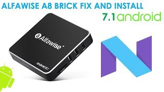 unbrick my v88 android tv box - Free video search site - Findclip Net