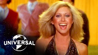 Xanadu | Olivia Newton-John & Gene Kelly's '80s/'40s Hybrid E.L.O. Roller Disco