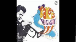 Chet Baker - You're my thrill