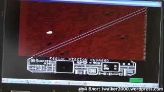 ИТ-музей: Atari XE - 8битные игрушки ;)