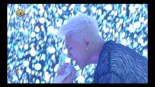 TAEYANG - 'WAKE ME UP' 0820 SBS Inkigayo