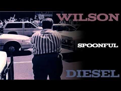 Spoonful (Song) by Chris Wilson and Johnny Diesel
