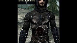 TES V:Где найти броню тёмного ассасина