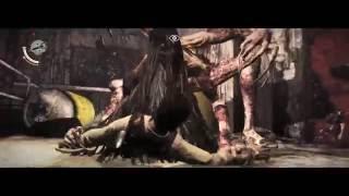 The Evil Within - Phần 3: Em người nhện chân dài đến nách