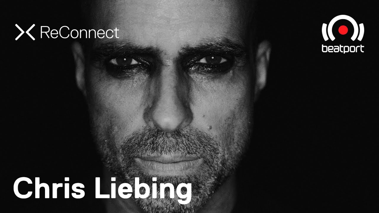 Chris Liebing - Live @ ReConnect 2020