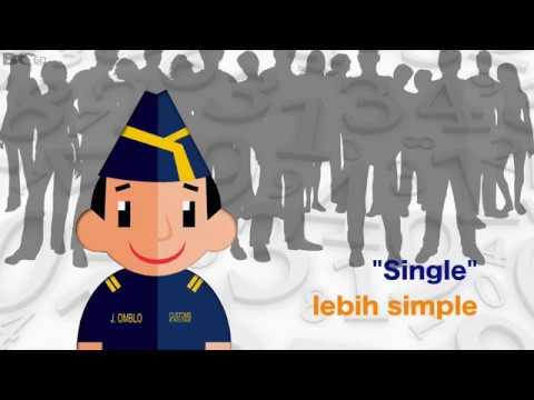 Single Identity Number