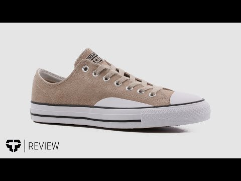 Converse Chuck Taylor All Star Pro Skate Shoes Review – Tactics.com