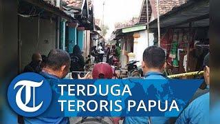 Mabes Polri Benarkan Tangkap Satu Terduga Teroris di Papua