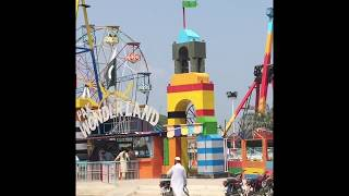 preview picture of video 'Haripur kids play park on GT road'
