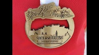 Halbmarathon Salzburg 2019