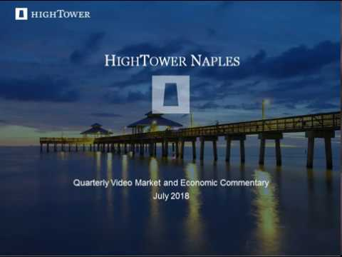Hightower Naples July 2018 Video Commentary - 26:32