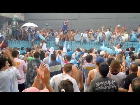 """""""Temperley Centenario - Bajo nivel repleto de Gasoleros"""" Barra: Los Inmortales • Club: Temperley"""