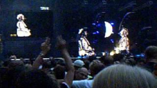 Depeche Mode Little soul live in Hamburg 01.07.09