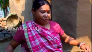 Traditional Weaving, Tripura