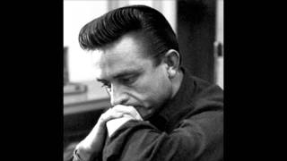 Johnny Cash - Oh Lonesome Me