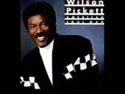 Wilson Pickett - Mr. Magic Man Mp3