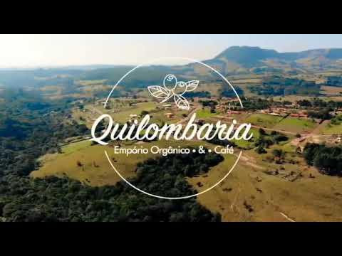 Quilombaria - Empório Rural