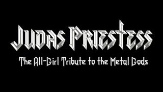 Judas Priestess - Saints In Hell
