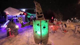 Making Christmas - The Nightmare Before Christmas