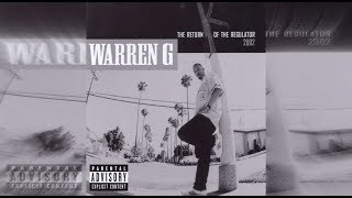 Warren G - Yo' Sassy Ways Feat. Nate Dogg & Snoop Dogg