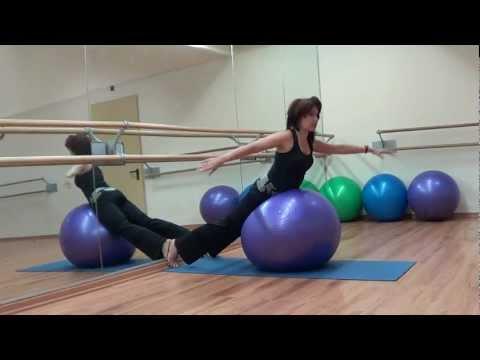 Снять боли в спине при остеохондрозе
