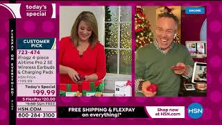 HSN | Electronic Gifts - Black Friday Weekend 11.27.2020 - 04 AM