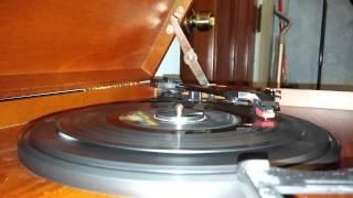"""Mark Dinning- """"Teen Angel"""" (45 RPM)"""