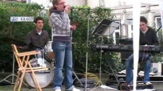 wirundklavier - Hallelujah, I love him so