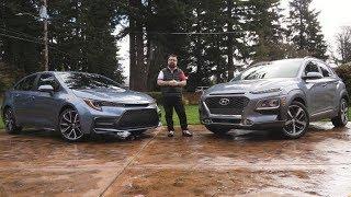 Crossover Vs Sedan: Which Should You Buy?