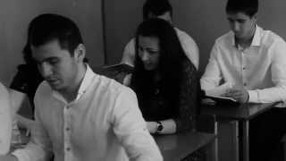 Выпускники 2014 Школа No.2 ( Терек )