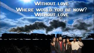 Long Train Runnin' +  The Doobie Brothers + Lyrics / High Quality Mp3