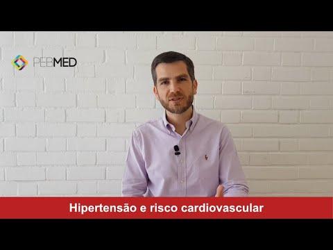 O que é hipertensão leve