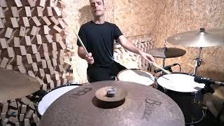 yoni madar: drum solo #70