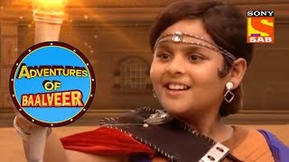 Baalveer Attains Seven Magical Powers | Adventures Of Baalveer