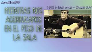 Chase Coy - I Fell In Love Once - Español
