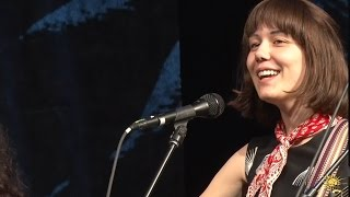 Won't You Come and Sing For Me - Molly Tuttle with Members of the 2016 Augusta Bluegrass Staff
