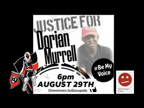 CTC Action Report | Community Demands Justice For Dorian Murrell