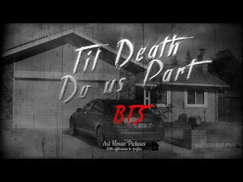 My RODE Reel 2017 - Til' Death Do us Part(A short film) BTS