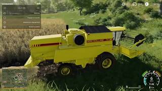 Рыбалка в farming simulator 2020 xbox one
