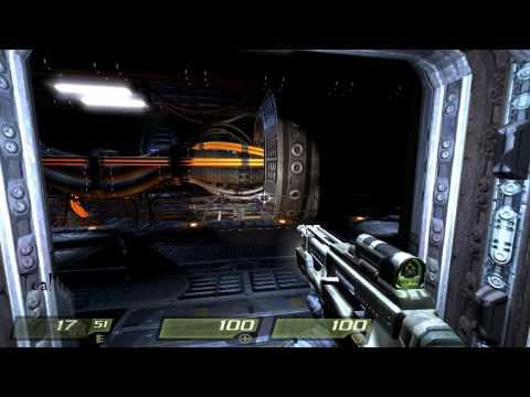 Gameplay de Quake 4
