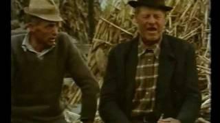 Michael Finnissy - Dust in the Road Film
