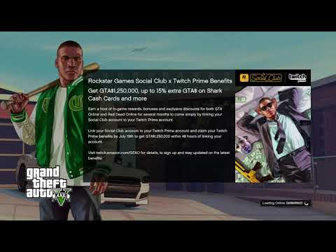 Download How To Link Your Social Club Account For Gta 5 Video 3GP