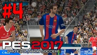 PES 2017-PRO EVOLUTION SOCCER - Event Mode - Challenge 3 and 4 - iOS/Android - EP4